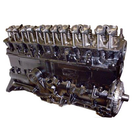 213/3.5L DOHC V6 24V Natural Asp. 92.50mm Bore 07-14