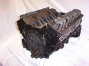 350 GM ENGINE