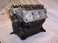 3.8 Chryslers Dodge Engines