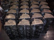 Marine Cylinder Heads