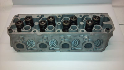 GM 1.6 Liter Industrial Cylinder Head