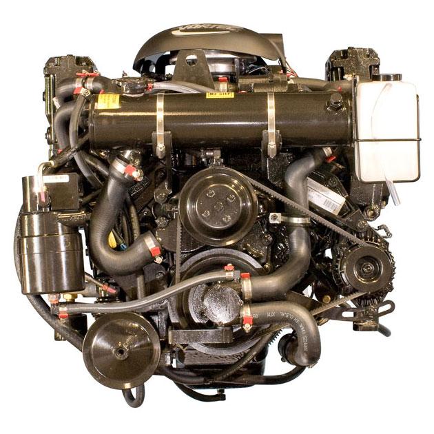 New Marine Engine