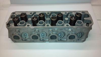 General Motors 2400 Vortec Industrial Engine Parts - GM 2 4L