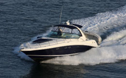 Marine Engines and Parts