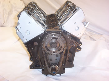 GM Engine