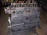 1.6 Ford Engine