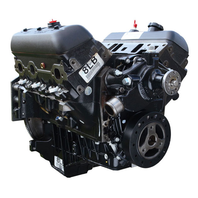Marine Engine Diesel Boat Engine Parts Kits Exhaust